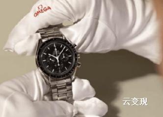 二手手表名表江诗丹顿的回收价值评估