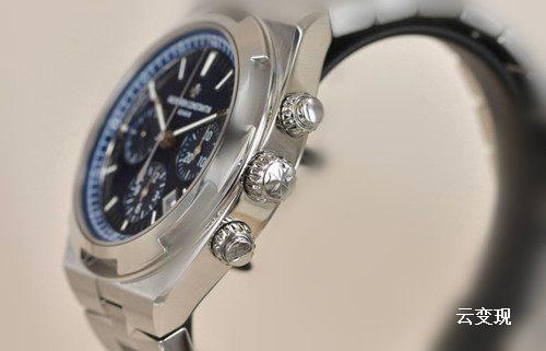 云变现:手表回收价格可以升值是可信的