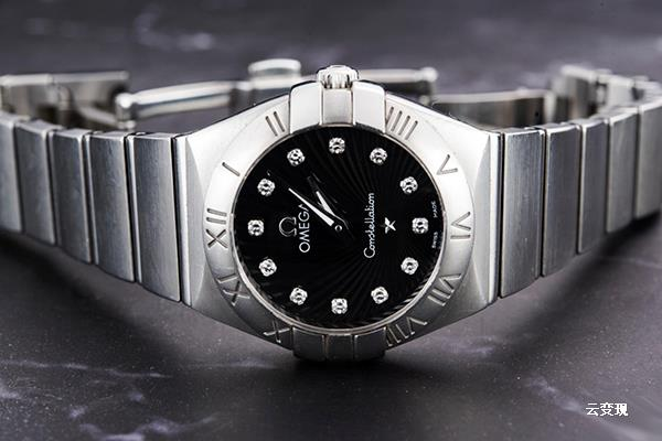 回收欧米茄二手手表值钱吗