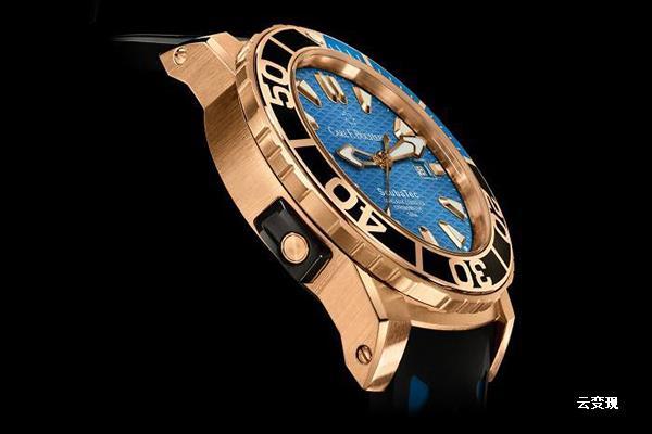 宝齐莱手表回收保值吗
