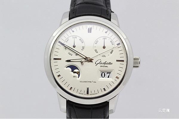 格拉苏蒂手表回收价格