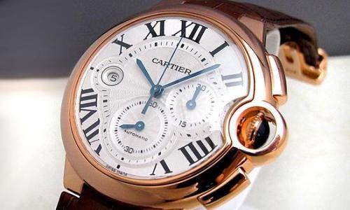「卡地亚手表回收多少钱」卡地亚手表回收什么价格是多少!