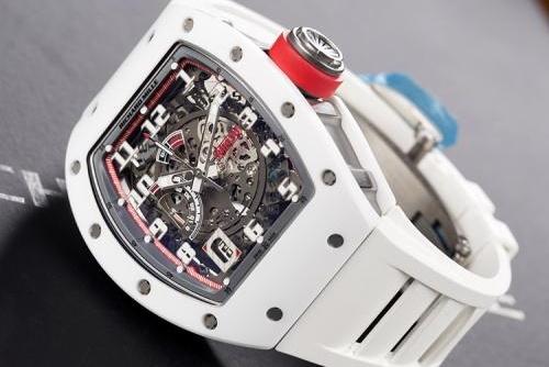手表回收一般多少钱_深圳红岭回收里查德米尔RM030手表回收地方?
