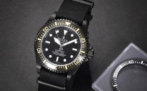 深圳劳力士手表回收价格怎么算?