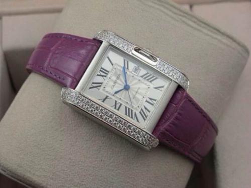 卡地亚手表回收多少钱,卡地亚二手名表回收价格多少钱?