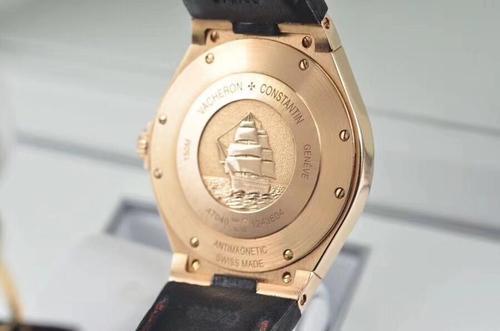 附近手表回收,江诗丹顿纵横四海系列手表哪里回收?