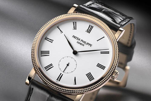 附近手表卖店,百达翡丽二手名表回收公司哪里找?