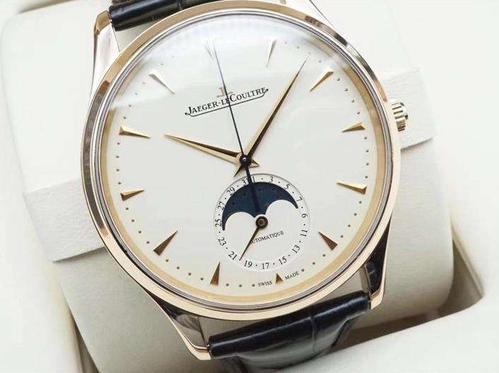 回收积家手表多少钱,新款积家手表在二手市场上回收多少钱