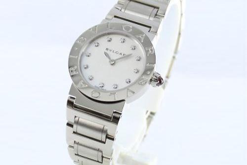 二手宝格丽回收,深圳高价宝格丽二手手表回收公司