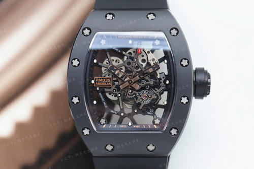 全新理查德米尔手表在深圳回收吗?云变现回收价格