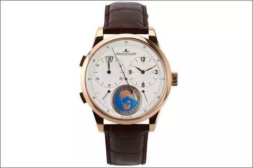 积家双翼计时手表能换钱吗?云变现回收平台在线估价