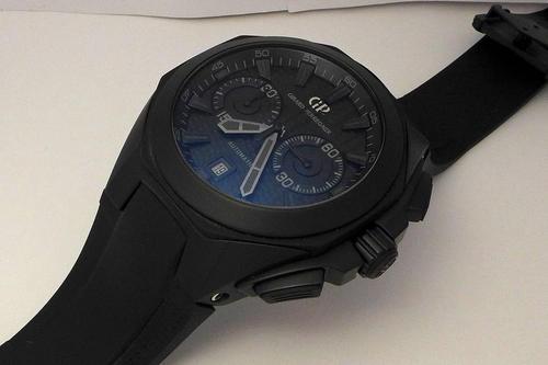 芝柏手表在深圳回收价格和哪些因素有关?