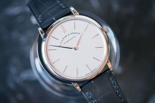 二手朗格 DATOGRAPH手表在深圳回收价格高吗