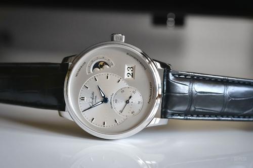 二手格拉苏蒂原创偏心系列手表?二手奢侈品交易平台回收价格如何?