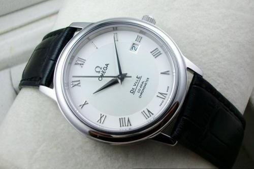 欧米茄手表还有回收价值吗?深圳回收多少钱?