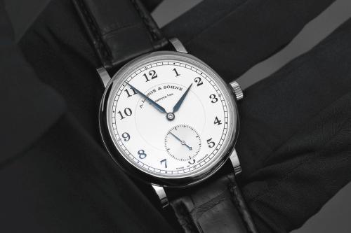 朗格1815系列手表回收,二手朗格手表在手表回收店什么价格?