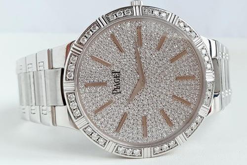 伯爵满天星女款手表