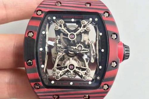 里查德米尔男士系列RM 50-04腕表