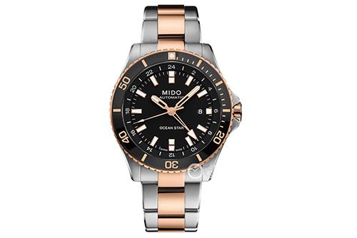 美度领航者系列M026.629.22.051.00腕表