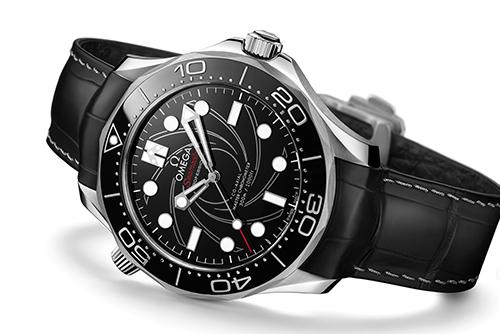 欧米茄海马系列210.93.42.20.01.001腕表回收