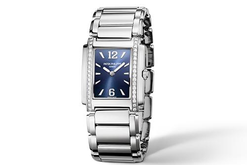 百达翡丽TWENTY~4系列4910/1200A-001腕表