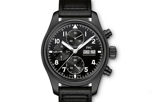 IWC万国表飞行员系列IW387905腕表