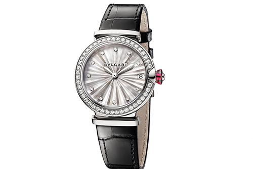 宝格丽LVCEA系列103476腕表
