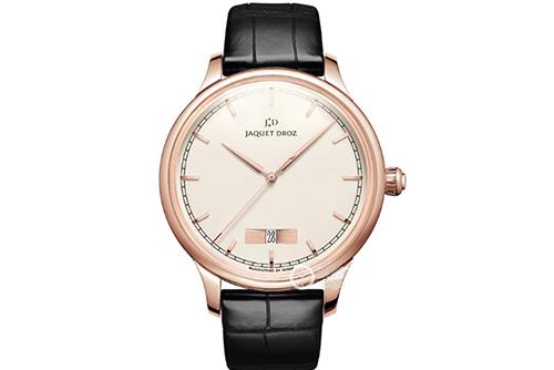 雅克德罗星辰系列J017513200腕表回收价格?