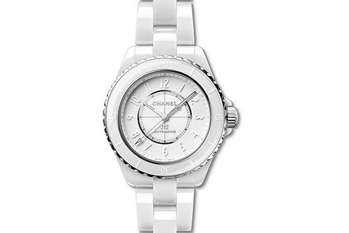 香奈儿J12系列H6186腕表