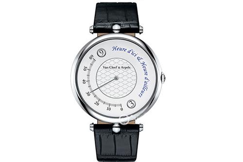 梵克雅宝皮埃尔·雅宝系列VCARO4II00手表价格