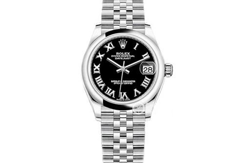 劳力士日志型系列m278240-0002手表回收在哪?