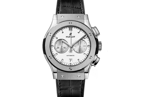 宇舶表经典融合系列541.NX.2611.LR手表哪里回收?