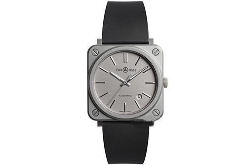 柏莱士INSTRUMENTS系列BRS92-GR-ST/SR手表回收价格?