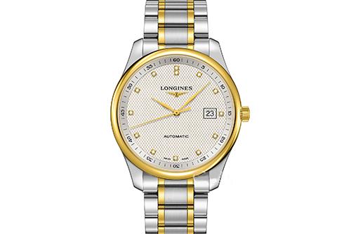 浪琴制表传统系列L2.893.5.97.7手表回收