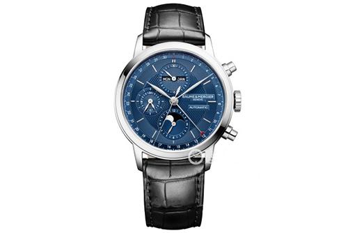 名士表CLASSIMA MEN系列10484手表回收