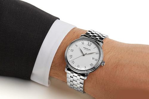 万宝龙传统系列U0112610手表