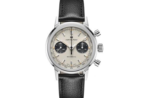 汉米尔顿美国经典系列H38429710手表哪里售卖?