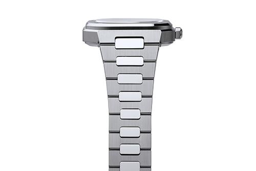 柏莱士INSTRUMENTS系列BR05A-BLU-ST/SST腕表