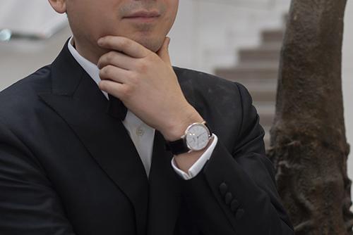 伯爵ALTIPLANO系列G0A29112腕表回收