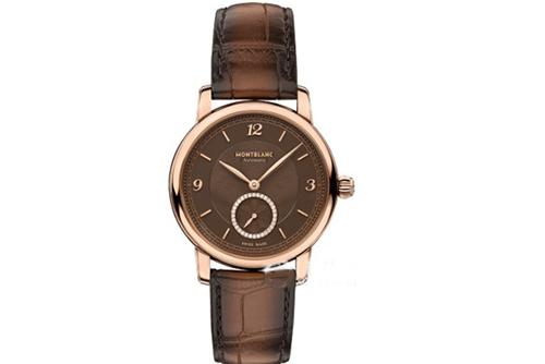 万宝龙明星 LEGACY系列U0118519腕表回收