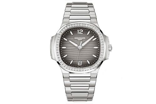 百达翡丽运动优雅系列7118/1200A-011腕表回收
