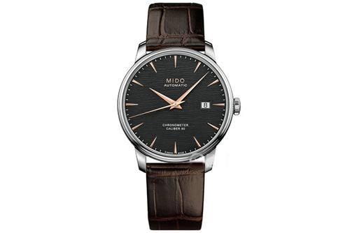 美度贝伦赛丽系列M027.408.16.061.00腕表回收