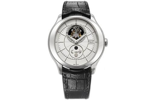 伯爵PIAGET GOUVERNEUR系列G0A38114腕表回收