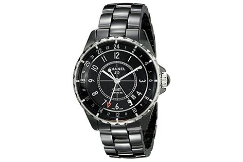香奈儿J12系列H3102腕表回收