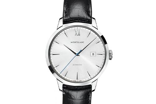 万宝龙传承典藏系列U0111622腕表回收