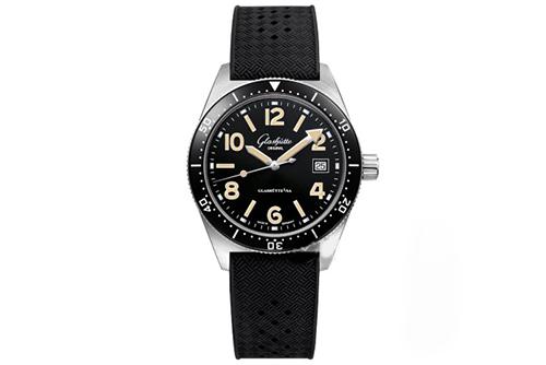 格拉苏蒂原创开拓系列1-39-11-06-80-06腕表回收