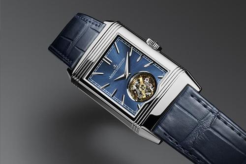 积家翻转腕表系列3926480腕表回收