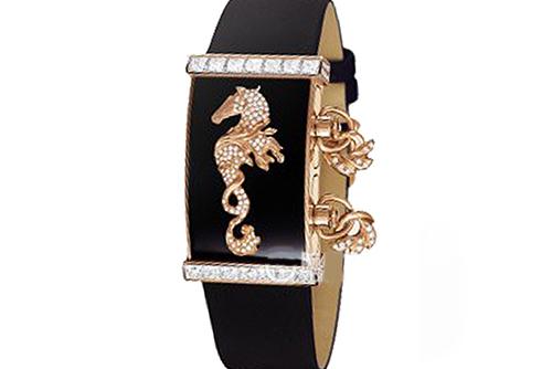 梵克雅宝女士腕表系列VCARN01000腕表回收